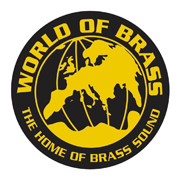 World of Brass Logo